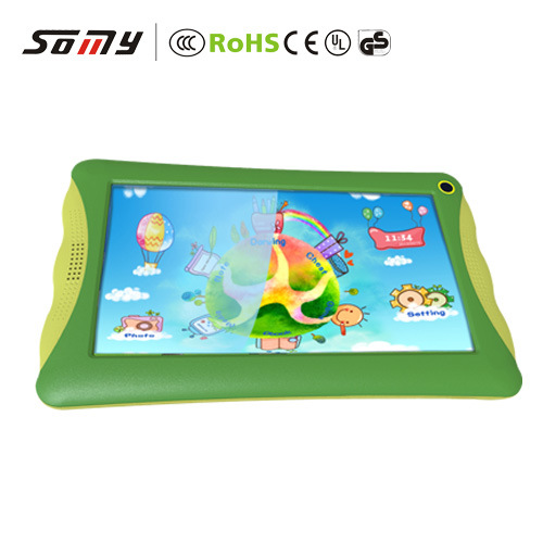 7 Inch Quad Core Kids Android Tablet