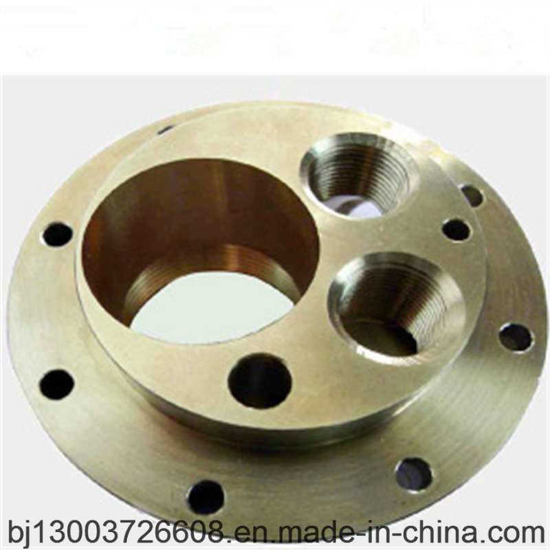 CNC Machined Unmanned Aerial Vehicle Metal Spare Parts Aluminum