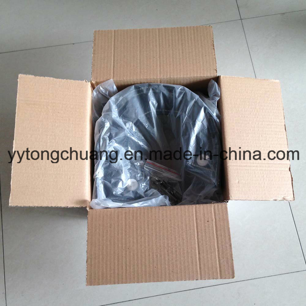 Automotive Thermo Insulation T3/T4/T6/T25 Fiberglass Turbo Blanket