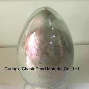 Chesir Bauhinia Red Pearl Pigment for Ceramics (QC4215C)