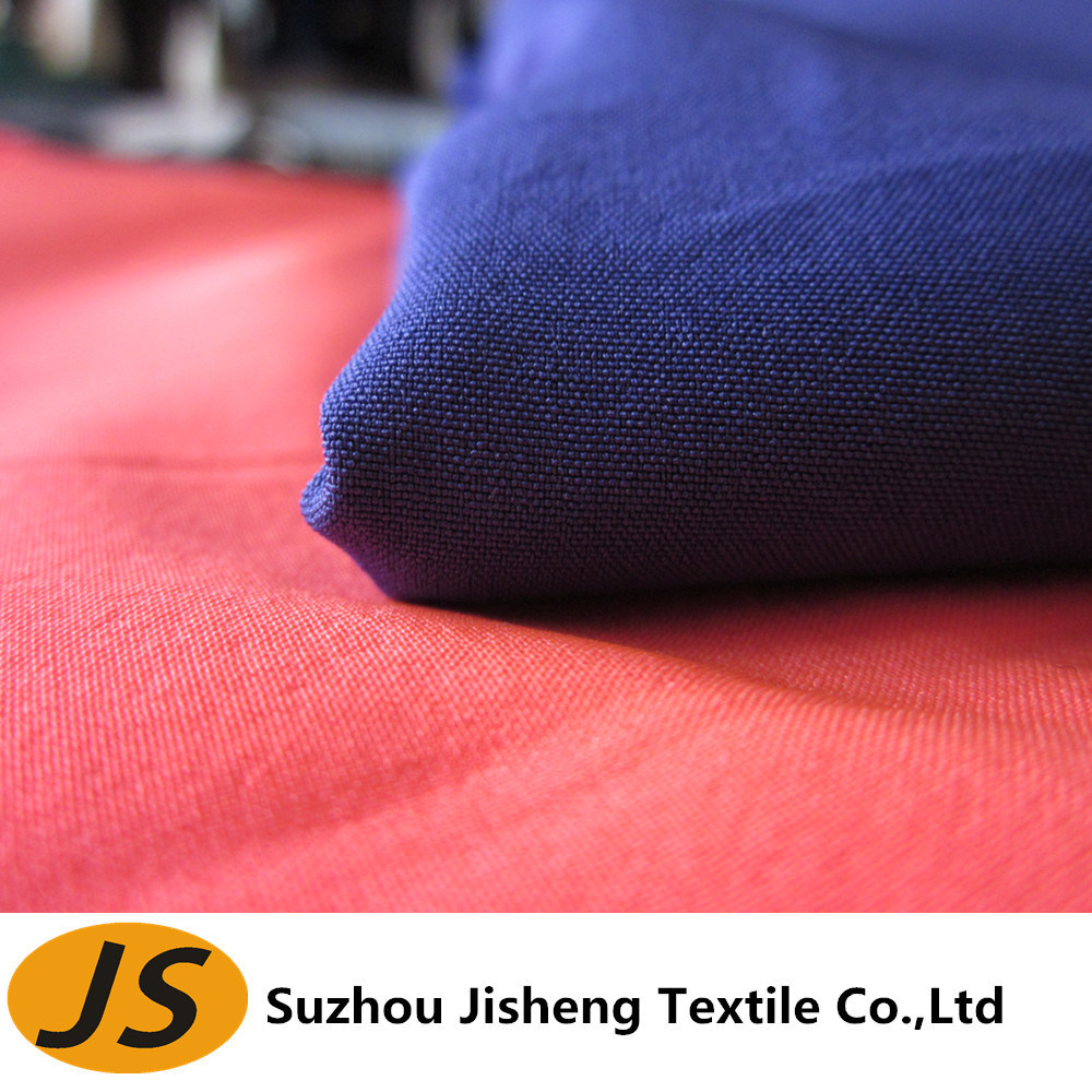 100d Waterproof Polyester Spandex Stretch Fabric