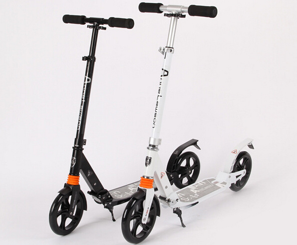 Good Price Big Wheel Kick Scooter 200mm Wheel Scooter