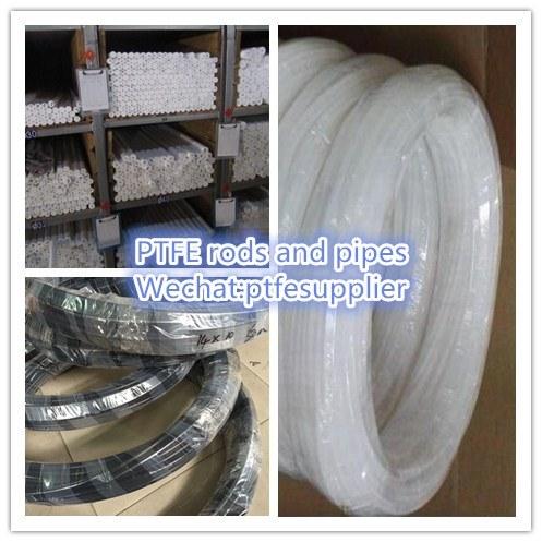Teflon PTFE Packing Set and Poston Ring/Gaskets, Sealants