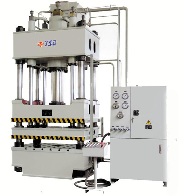 Double Action Hydraulic Drawing Press (Y28-200/315)