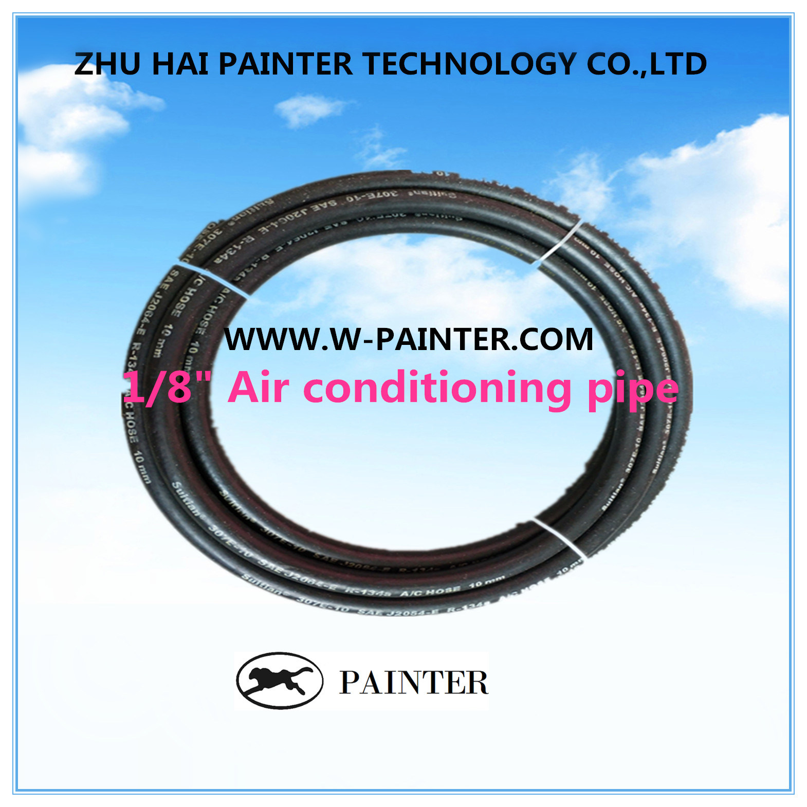 """1/8""""Air Conditioning Pipe for Air Conditioning"""
