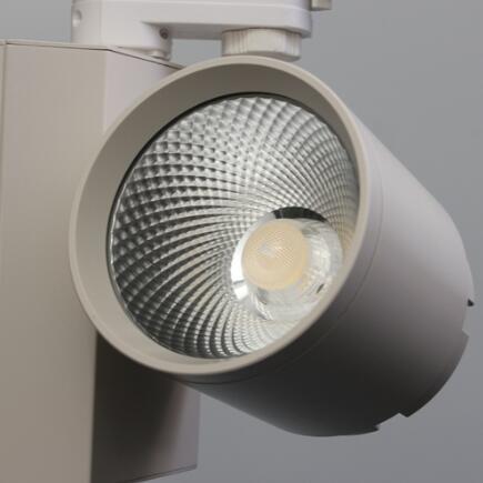 High-End 15W LED Ceiling Spotlight Citizen COB LED Track Light