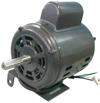 Cs Series Single Phase Capacitor Start Motor Photos Pictures