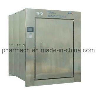 New Generation Pressure Steam Rapid Cooling Sterilizer (KG)