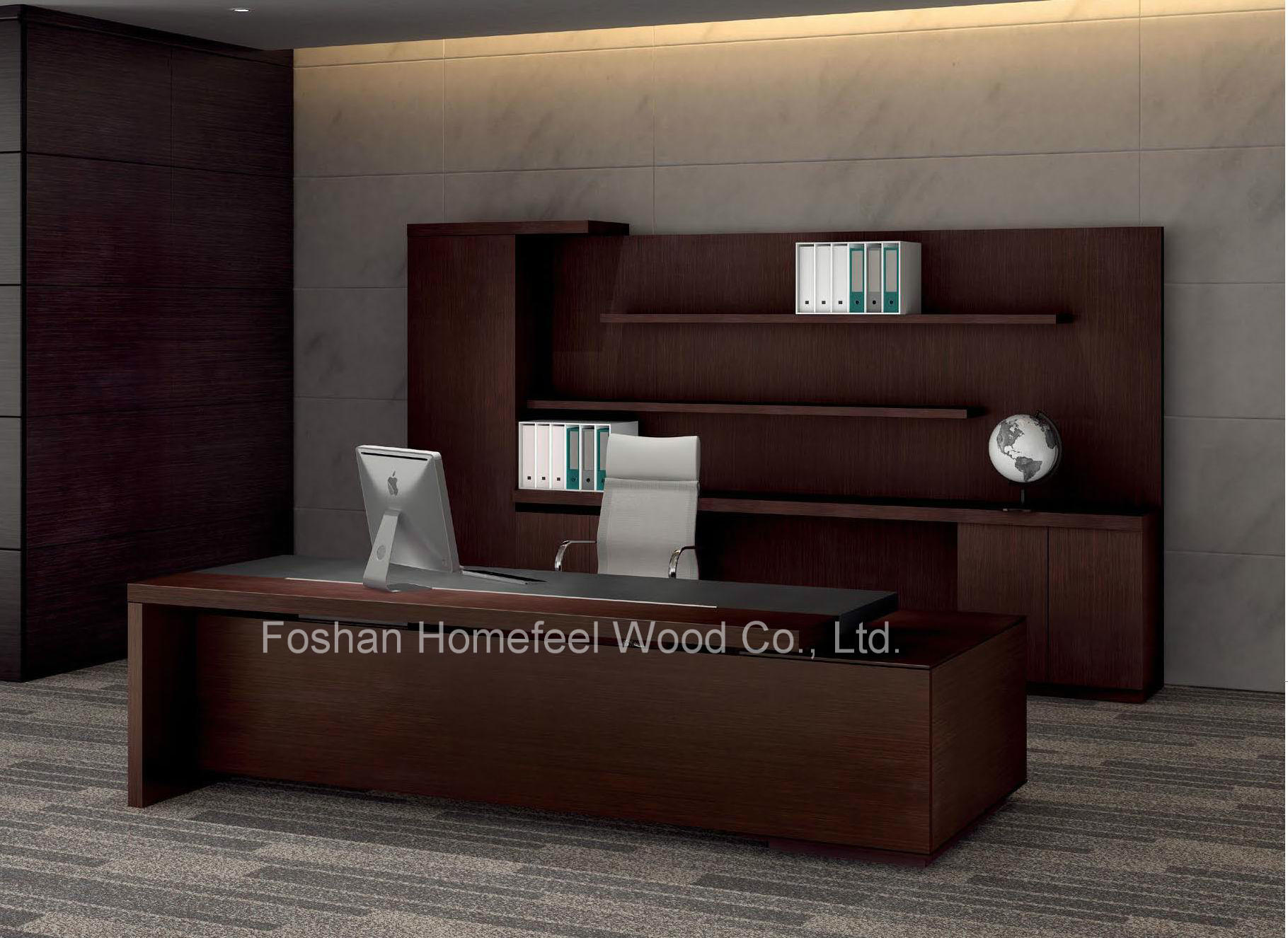 Foshan Homefeel Wood Co., Ltd.