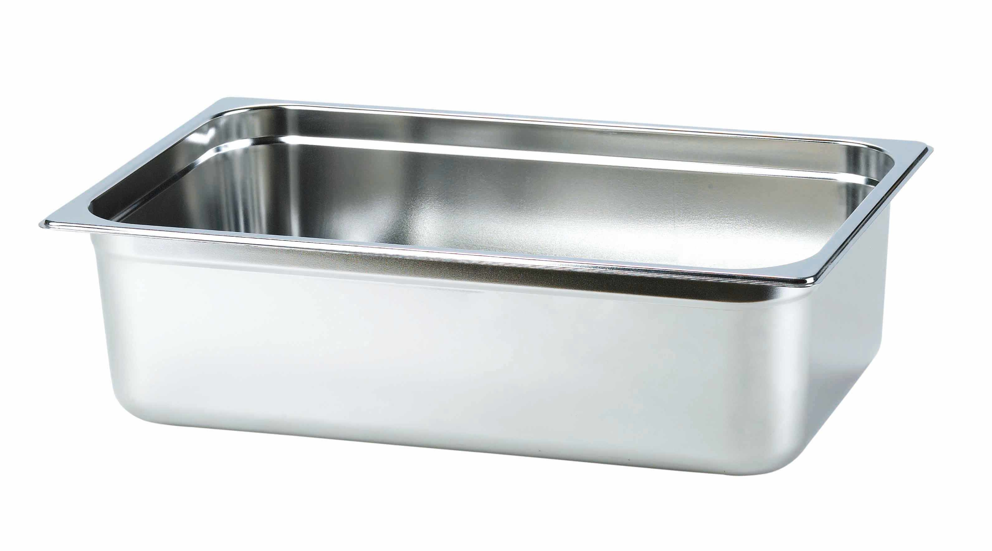Stainless Steel Gastronorm Pan 1/1, 150 (YG11-6CT)