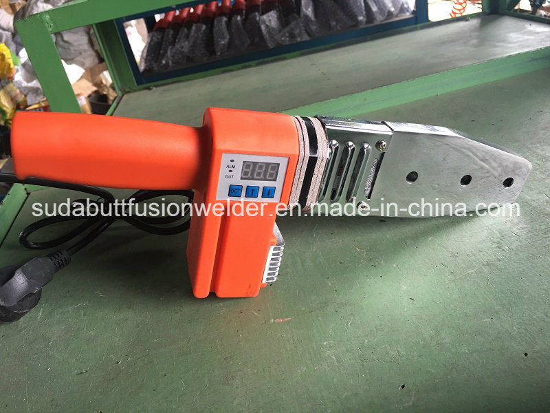 High Quality PPR Welding Machine for PPR Products