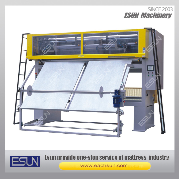 Esq-94c-Cn Panel Cutting Machine