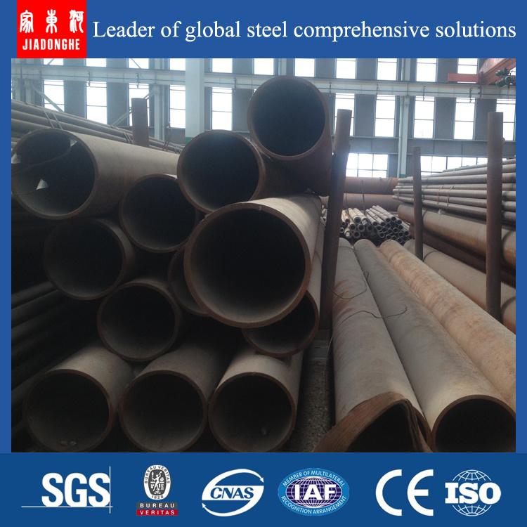 SA-210c Boiler Seamless Steel Pipe