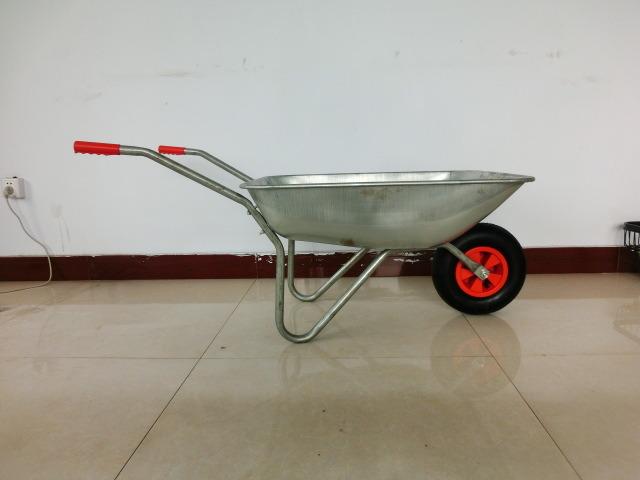 Cheaper Wheelbarrow 4204