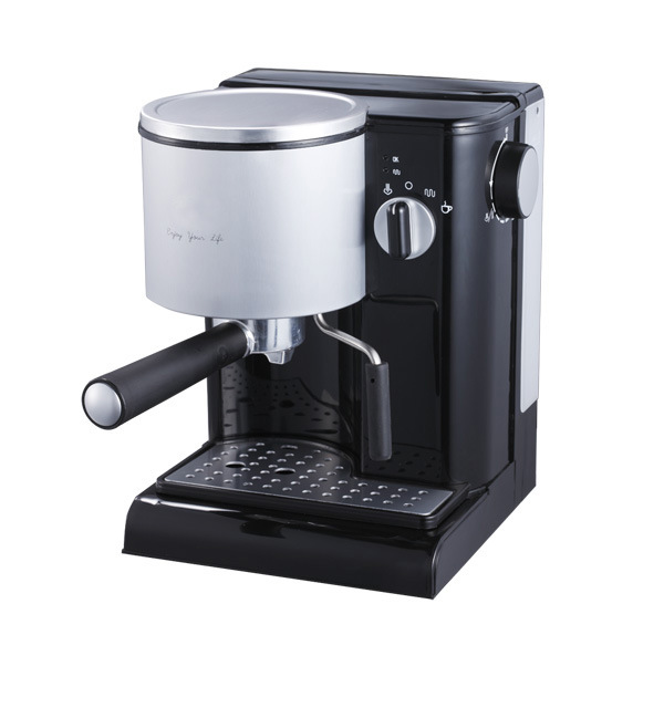 Espresso Coffee Maker - China Coffee Maker, Household Appliance