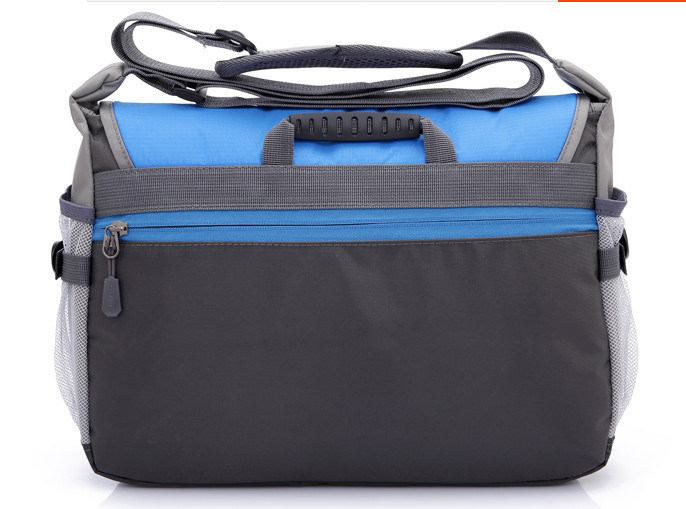 Waterproof Message Bag Shoulder Bag Laptop Bag