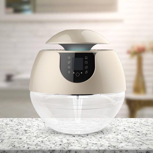 Funglan 2017 Newest Model Water Filters Bluetooth Functions