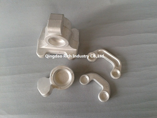 Aluminum Forging Part/ Machinery Part/CNC Machining