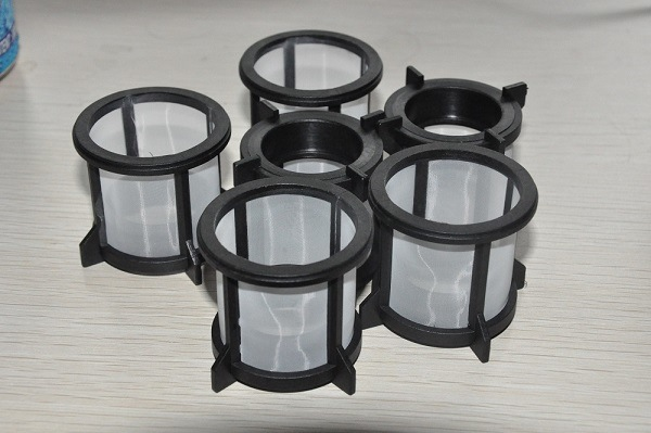 Molded Plastic Filters for Sewage Filtration