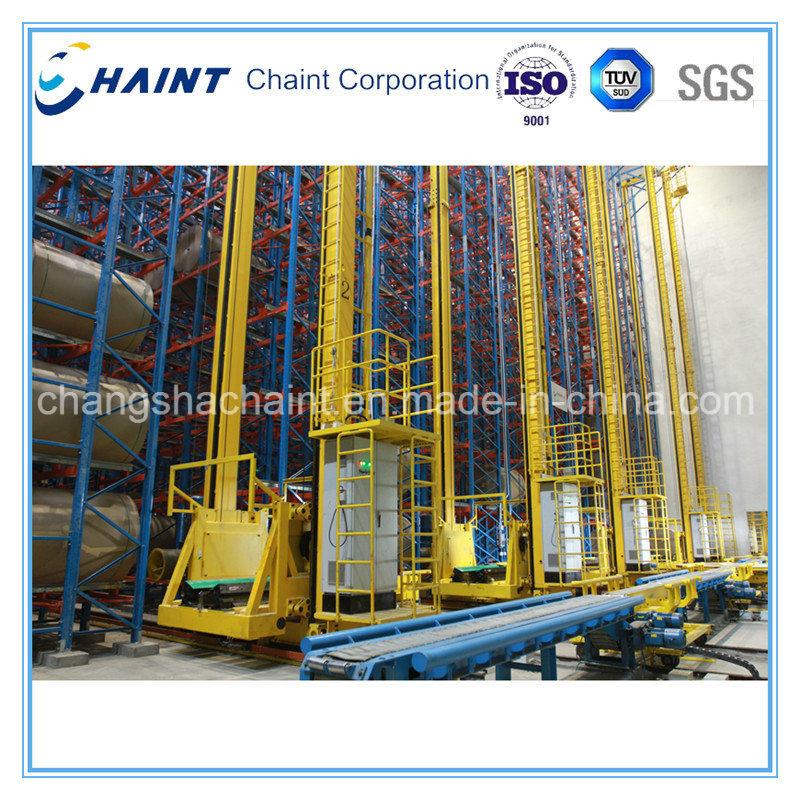 Automated Storage & Retrieval System (Asrs rack system)