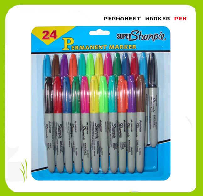 Permanent Marker Pen 9500, Marker Pen (9500)