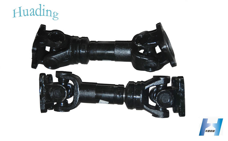 Customize Double Cardan Shaft for Industrial Machinery