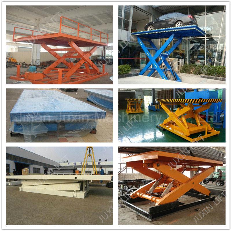 Hot Sale Hydraulic Scissor Lift Table