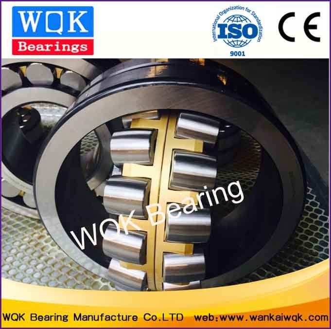 P6 Grade Spherical Roller Bearing for Electric Machinery