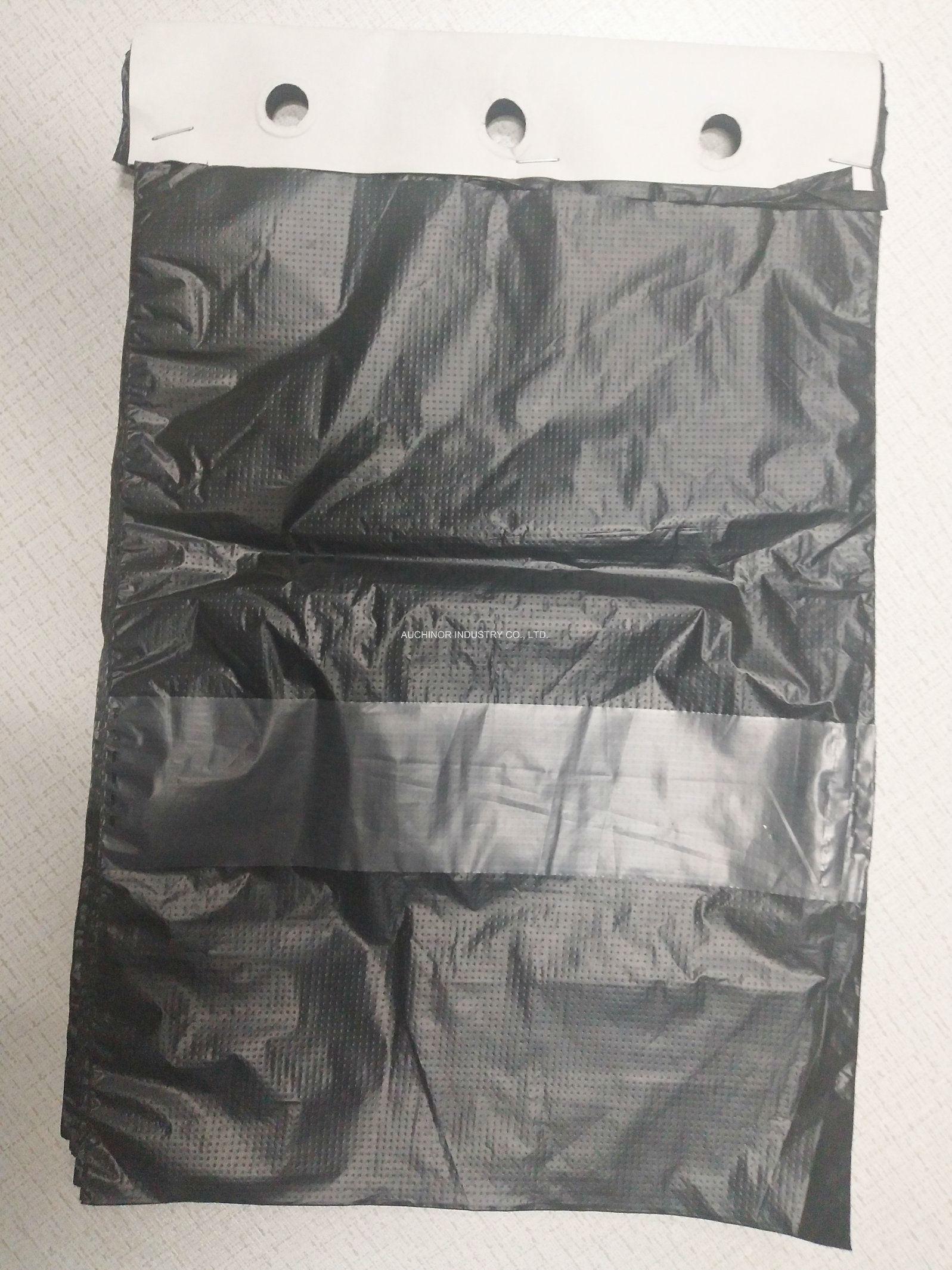 Black or Grey Dog Poop Bag