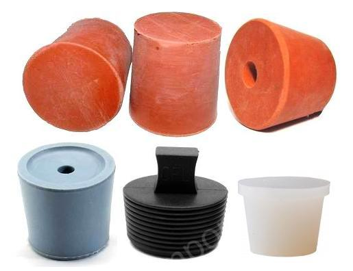 Custom Equipment Rubber Bung