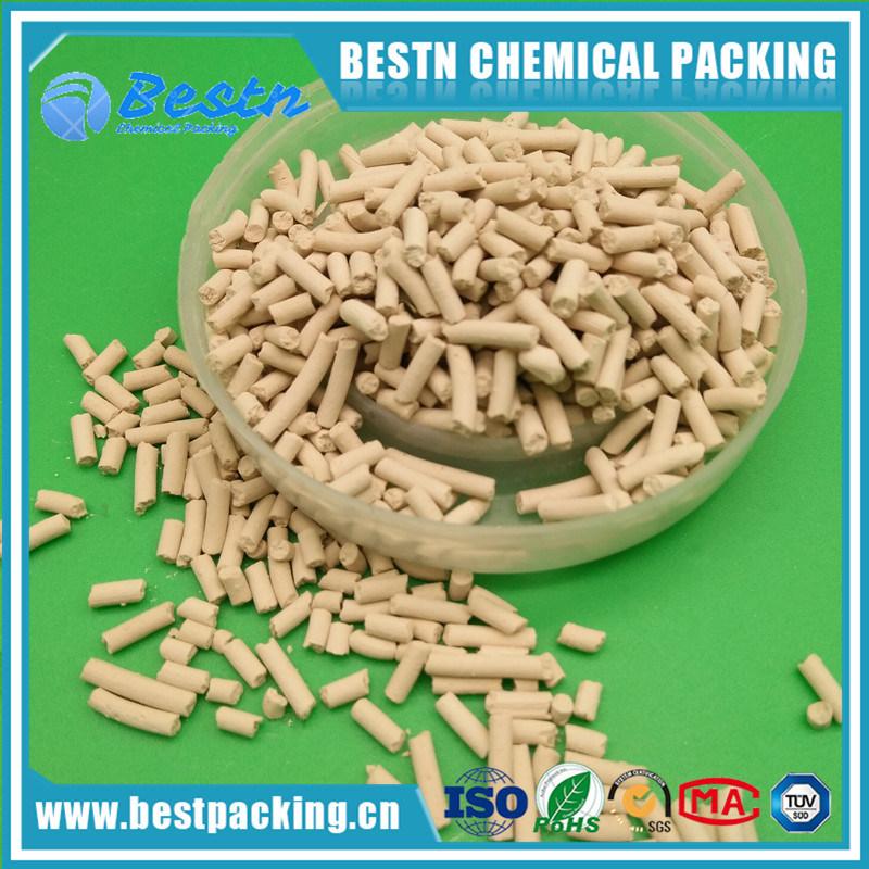 3A Molecular Sieve for Ethanol Distillation