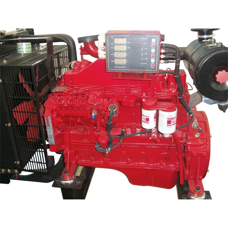 Genuine Cummins Diesel Generator (20kw~1200kw)