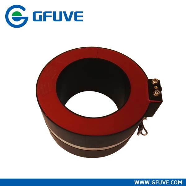 800/5A Split Core Zero Sequence Current Transformers