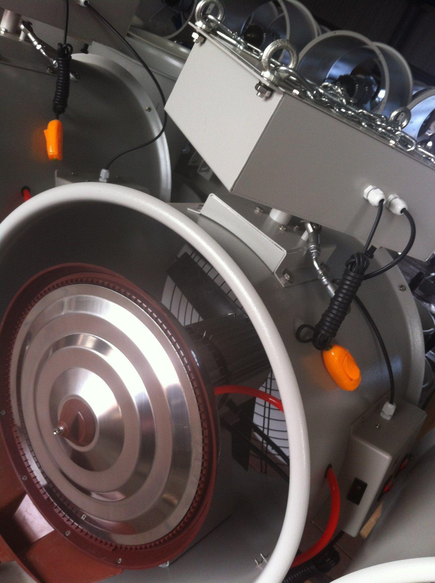 Dq-102 Water Mist Fan
