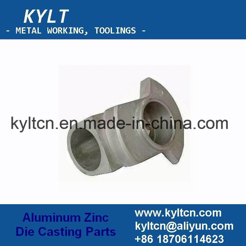 Metal Hardware Aluminum Alloy Die Casting Automative/Mechnical Parts