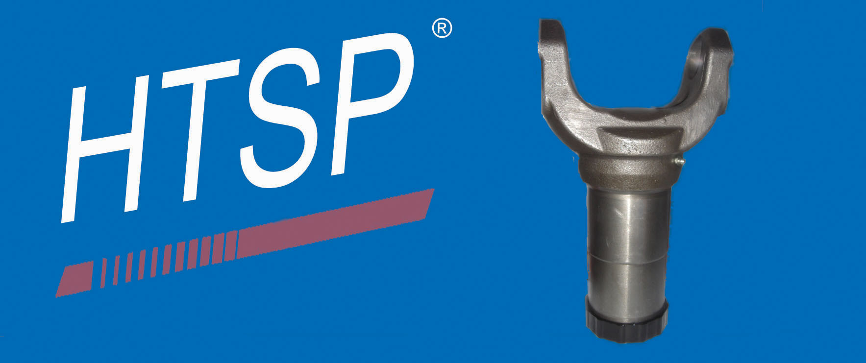 Slip Yoke 6.5-3-1371kx for Mercedes Benz