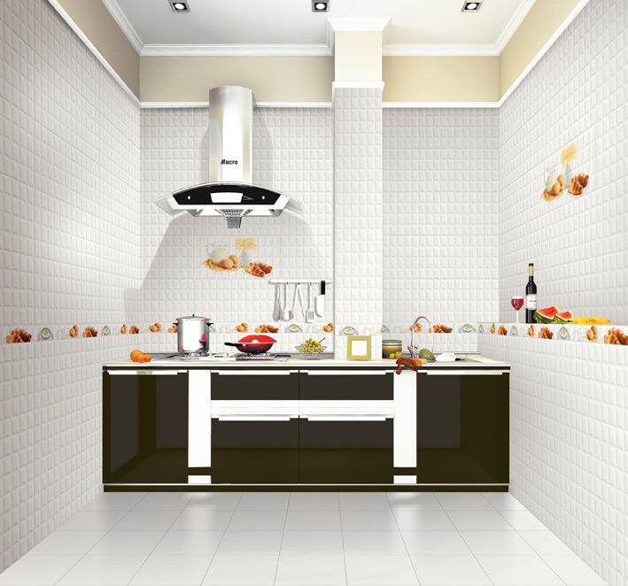 Ceramics Decor Wall Tile Floor Tile (300X600mm)