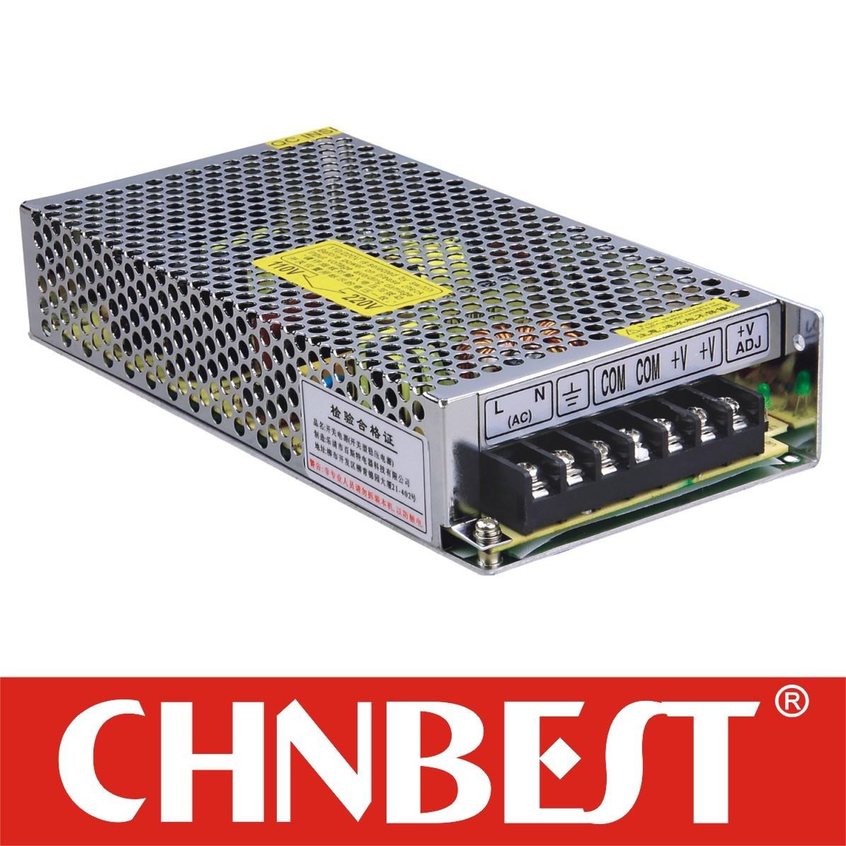 13.5V 145W Single Output Switch Mode Power Supply (S-145-13.5)