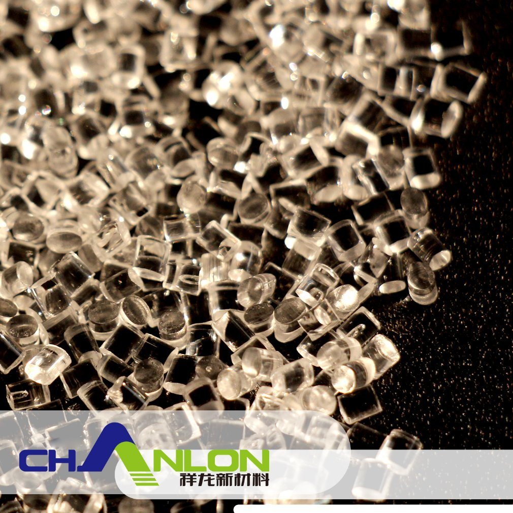 Barrier Resin, High Heat Resistance Food Contact Acceptable