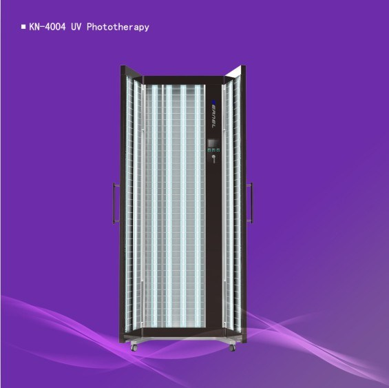 uvb phototherapy lamp kn 4004b photos pictures. Black Bedroom Furniture Sets. Home Design Ideas