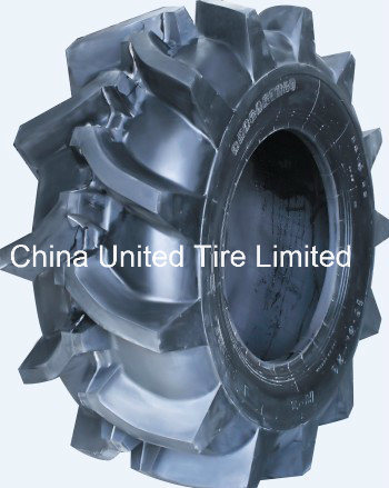 R-2 Pattern Agricultural Tire, Tractor Tire for Farm Rice Field
