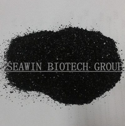 High Quality of Fulvic Acid Potassium (Super Humate)