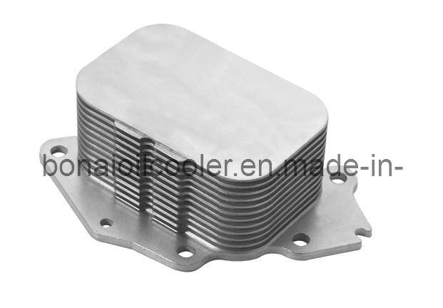 Oil Cooler for Peugeot 1103. K2 OEM Quality