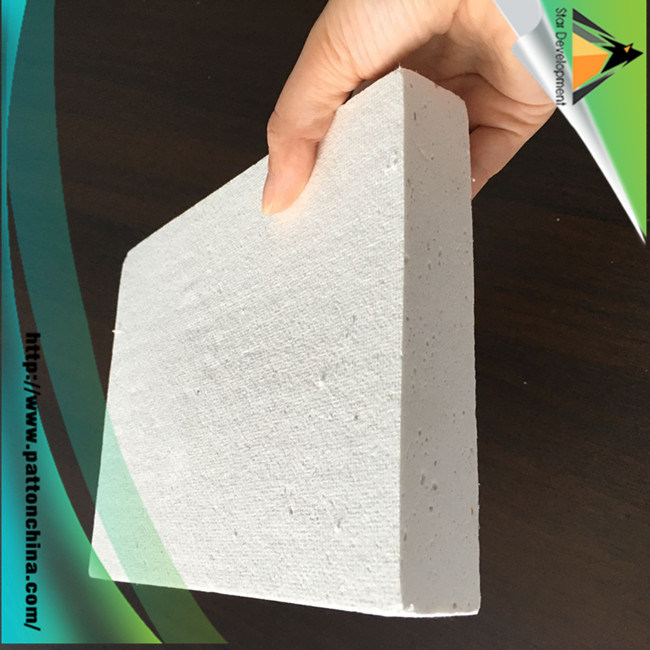 Thermostability Refractory Ceramic Fiber Board