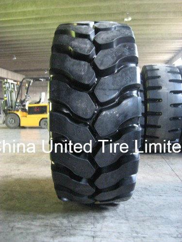 L5 Design OTR Tire, Earthmover Tyre, Mining Tyre