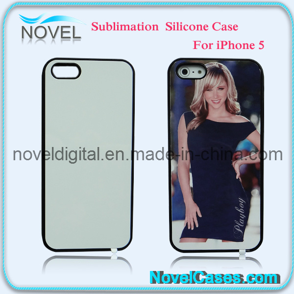 Sublimation Phone Case for iPhone5/5s