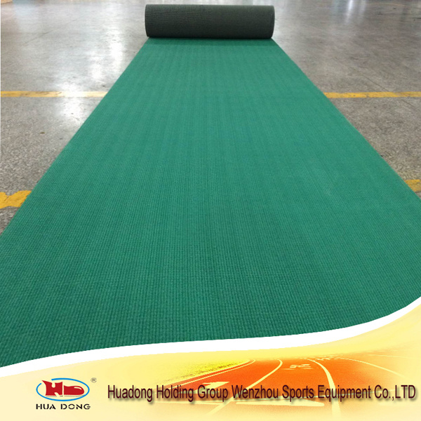Artificial Turf Athletics Synthetic Running Track