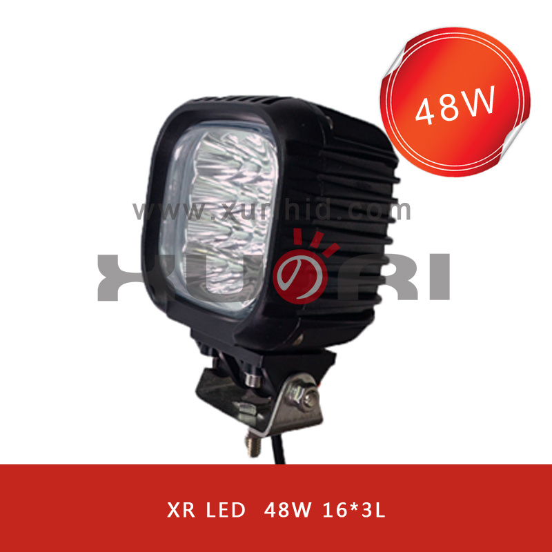 48W LED Work Light -Truck Light