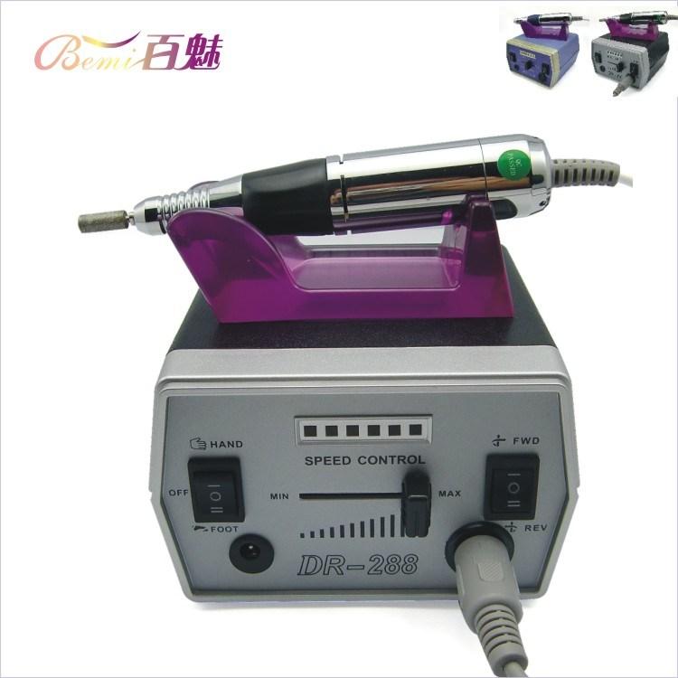 professional nail machine