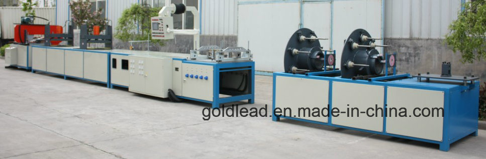Hot Sale Economic Best Price Efficiency FRP Pullwinding Prodcution Line Manufacturer